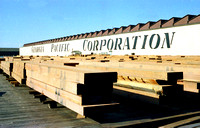 Georgia Pacific Corp.Sign
