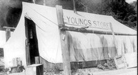 YOUNG'S STORE 1912 AT YOUNGS (2)