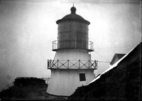 Cape Mendocino Light House