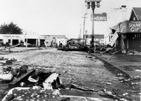 1964 Crescent City Tsunami