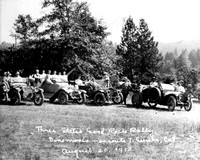 3 States Rally 1913