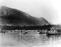Tent City of Skagway