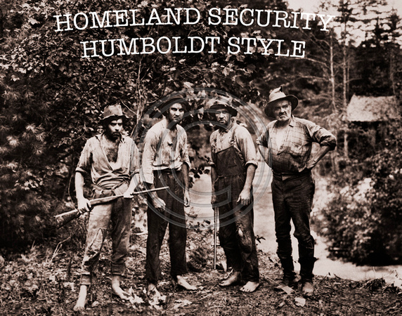 Humboldt Homeland Security