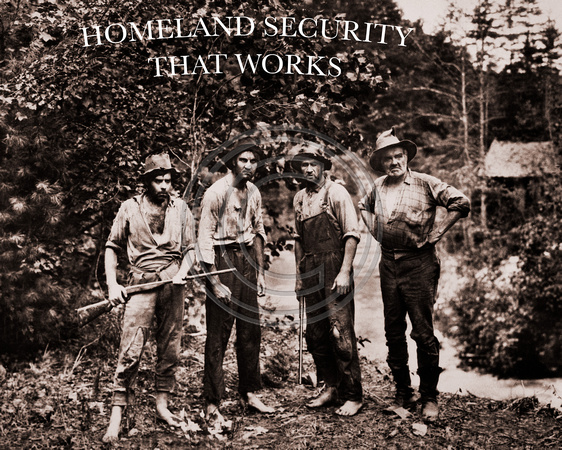 Homeland Security that Works
