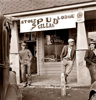 Old Country Stores
