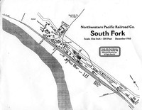 Northwestern Pacific Railroad South Fork