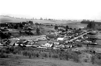 Rohnerville from the Hill #2
